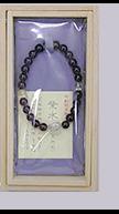 腕轮念珠(紫水晶)