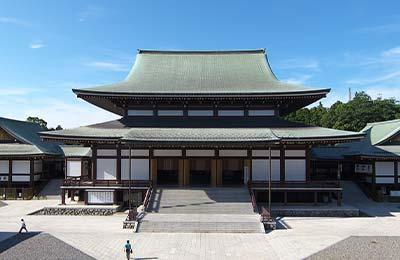 Daihondo Hall