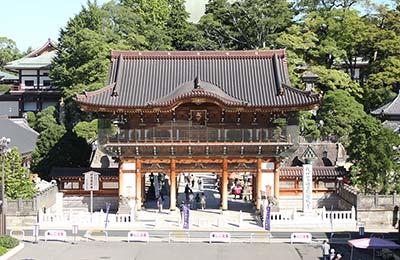 Somon Gate