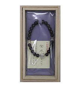 腕輪念珠(紫水晶)